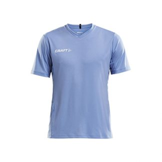 squad jersey men: blauw